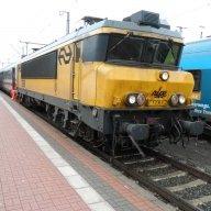 Eisenbahner