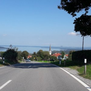 Chiemsee-View